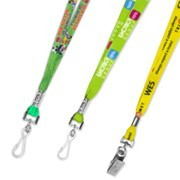 Young Bowling and Trophy Supply, Innovation Line Promotional Items Lanyards