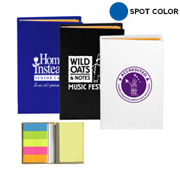 Young Bowling and Trophy Supply, Innovation Line Promotional Items Notepads & Sticky Notes