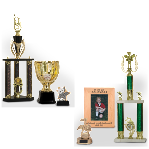 Young Bowling, Madison Heights, trophies for all occasions