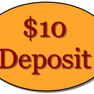 deposit-10-dollar