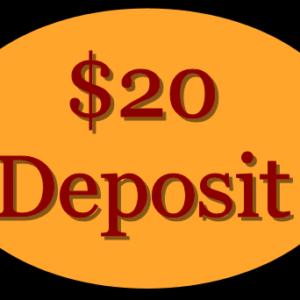 deposit-20-dollar