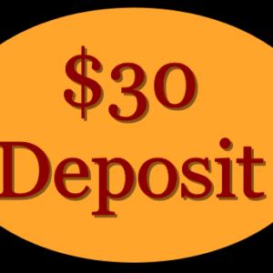 deposit-30-dollar